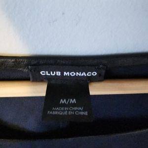 Club Monaco Tops - Club Monaco Alba Silk Top